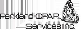 Parkland CPAP Services Inc